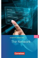 Cornelsen English Library - Fiction / 9. Schuljahr, Stufe 3 - The Network