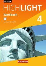 8. Schuljahr, Workbook mit Audio-CD (+MP3)