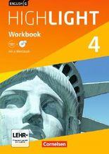 8. Schuljahr, Workbook mit Audio-CD (+ MP3) und e-Workbook