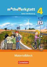 mathewerkstatt 04. Materialblock Mittlerer Schulabschluss Baden-Württemberg
