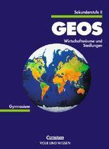 GEOS, Sekundarstufe II, Wirtschaftsräume und Siedlungen