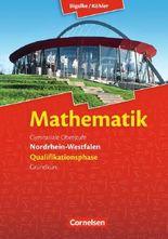 Bigalke/Köhler: Mathematik Sekundarstufe II - Nordrhein-Westfalen - Neue Ausgabe / Qualifikationsphase für den Grundkurs - Schülerbuch