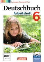 6. Schuljahr, Arbeitsheft m. Übungs-CD-ROM