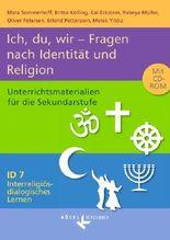 Identität und Beruf, m. CD-ROM