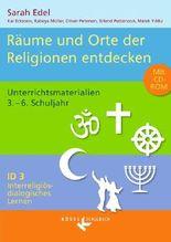 Heilige Räume, m. CD-ROM