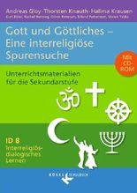 Gott/Göttliches, m. CD-ROM