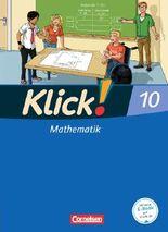 Klick! Mathematik - Mittel-/Oberstufe - Östliche und westliche Bundesländer / 10. Schuljahr - Schülerbuch