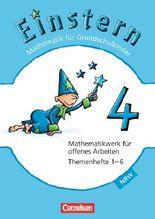 Einstern - Nordrhein-Westfalen / Band 4 - Themenhefte 1-6 im Schuber
