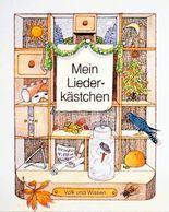 Liederkästchen / Liederbuch für die Grundschule