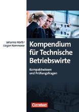 Erfolgreich im Beruf - Arbeitsbücher für die Fort- und Weiterbildung / Technischer Betriebswirt