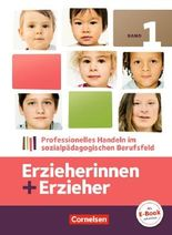 Erzieherinnen + Erzieher / Band 1 - Fachbuch