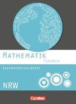 Mathematik - Fachhochschulreife - Technik - Nordrhein-Westfalen / Schülerbuch