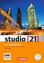 studio [21] - Grundstufe / A1: Gesamtband - Deutsch-Englisch