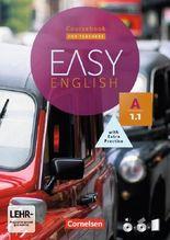 Kursbuch - Kursleiterfassung mit Audio-CD, Phrasebook, Aussprachetrainer und Video-DVD