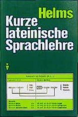 Kurze lateinische Sprachlehre