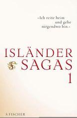 Isländersagas 1