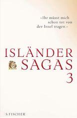 Isländersagas 3