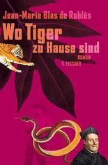 Wo Tiger zu Hause sind