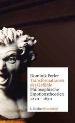 Fischer Wissenschaft / Transformationen der Gefühle
