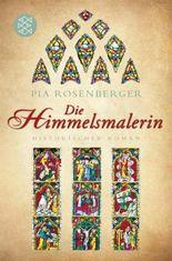 Die Himmelsmalerin: Historischer Roman