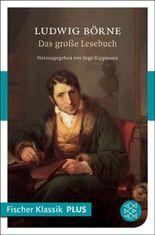 Das große Lesebuch: Fischer Klassik PLUS