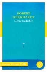 Lichte Gedichte: Fischer Klassik PLUS