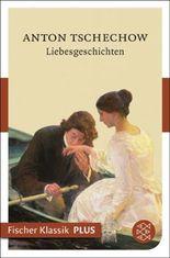 Liebesgeschichten: Fischer Klassik PLUS: Erzählungen