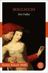 Der Falke: Novelle (Fischer Klassik PLUS): Von Boccaccio bis Storm