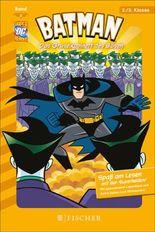 Batman 02: Das Gruselkabinett des Bösen: Fischer. Nur für Jungs