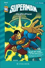 Superman 14: Die UFO-Attacke: Fischer. Nur für Jungs