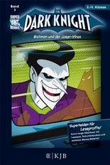 The Dark Knight 03: Batman und der Joker-Virus: Fischer. Nur für Jungs