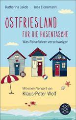 Ostfriesland für die Hosentasche: Was Reiseführer verschweigen
