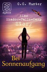 Shadow Falls - After Dark - Bei Sonnenaufgang