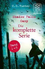 »Shadow Falls Camp«