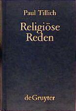 Religiöse Reden