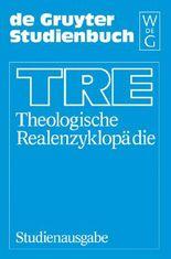 Theologische Realenzyklopadie