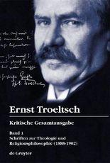 Schriften Zur Theologie Und Religionsphilosophie