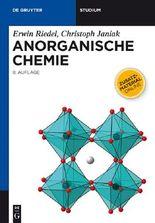 Anorganische Chemie/ Inorganic Chemistry