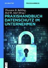 Praxishandbuch Datenschutz