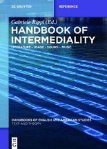 Handbook of Intermediality