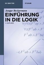 Einführung in die Logik