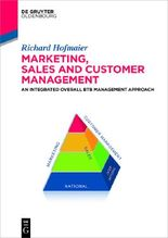Integrated Marketing-, Sales- and Customermanagement