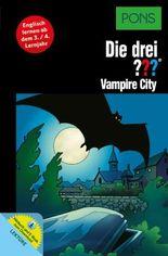 Die drei ??? Vampire City