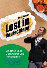 PONS Lost in Deutschland: Ein Brite über Currywurst und Pünktlichkeit