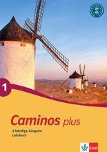 Caminos plus / Lehrbuch (A1-A2)