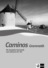 Caminos plus / Grammatik