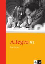 Allegro / Zusatzübungen mit Lösungen (A1)