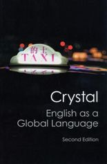 English as a Global Language - Second Edition
