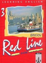 Red Line New - Bayern / Schülerbuch 3