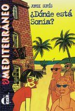 ¿Dónde está Sonia?